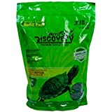 TAIYO PLUSS DISCOVERY TURTLE FOOD 1KG / REFILL PACK / money saver