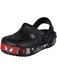 59a653f17d6f Black Boys  Clogs  Buy Black Boys  Clogs online at best prices in ...