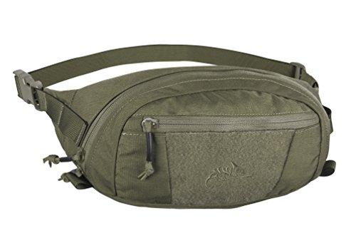 BANDICOOT Waist Pack Gürteltasche Hüfttasche - Cordura® Adaptive Grün