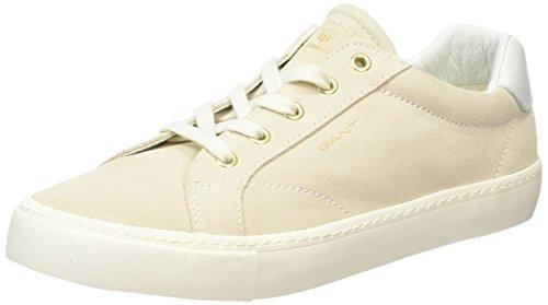 GANT Alice Damen Sneakers Beige (putty cream beige G27)