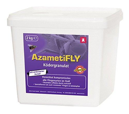 AzametiFly 2000 gr. Eimer Azametiphos 1{1b984f42c7cb022628d471b58fa426df8f7a646710a26baed98168ece750f8ab} + Z-9tricosene