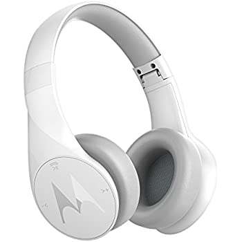 Motorola Pulse Escape Headphones: Amazon.in: Electronics