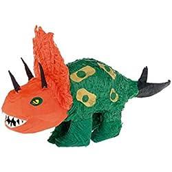 Piñata Triceratops Dinosaur Dino Edad