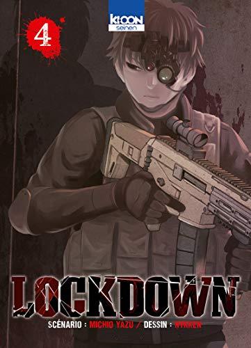 Lockdown T04 (04) par Nykken