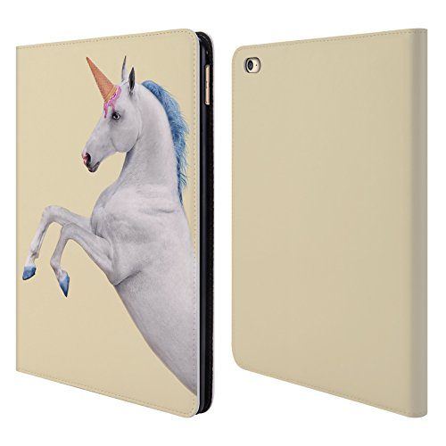 official-paul-fuentes-unicorn-animals-leather-book-wallet-case-cover-for-apple-ipad-air-2