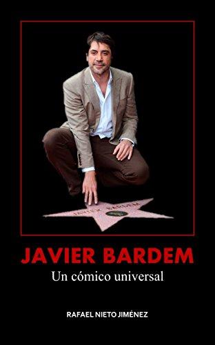 Javier Bardem: Un cómico universal