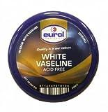Weiße Vaseline E901200 Säurefrei 100 Gramm