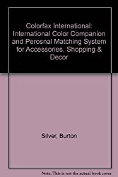 Colorfax International: International Color Companion and Perosnal Matching System for Accessories, Shopping & Decor