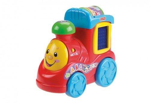Mattel Fisher-Price W2237 - Lernspaß Zug thumbnail