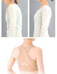 Redresse dos Taille : L - sangle de corps pour remonter le dos et la poitrine