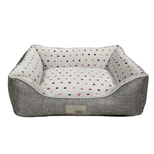Zoom IMG-1 lvrao letto dell animale domestico