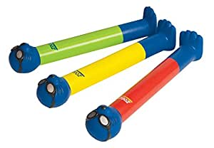 Zoggs Kids' Zoggy Dive Sticks - Pack of 3