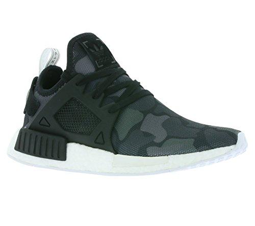Adidas Originals NMD XR1 Duck Camo, core black-core black-ftwr white Schwarz