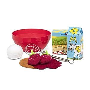 Micki 46103700 Pancake - Juego de Juguetes