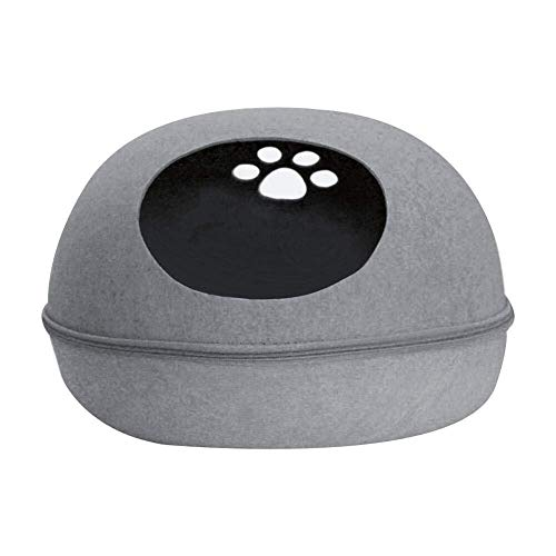 Mascotapara gato perro Cat Pet Beds & House Winter