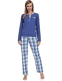 Merry Style Pijama para Mujer 1195