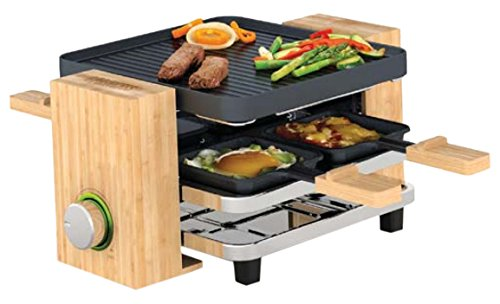 raclette grill bestseller f r die k che so wird gekocht. Black Bedroom Furniture Sets. Home Design Ideas