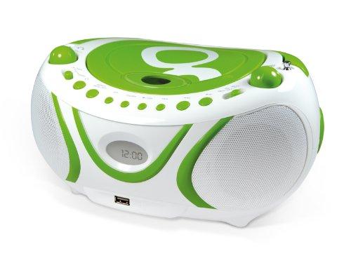 metronic-477108-gulli-radio-lecteur-cd-mp3-portable-pour-enfant-avec-port-usb-vert-et-blanc