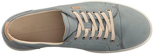 Ecco Soft 7, Baskets Basses Pour Femmes Bleues (trooper)