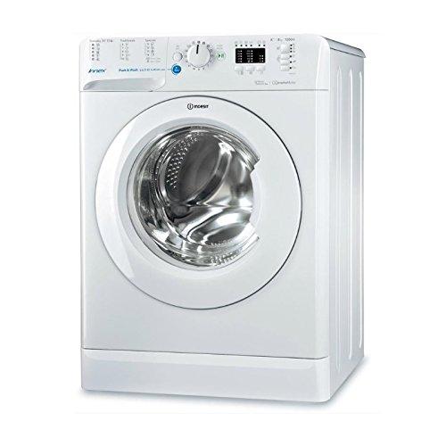 Washing machine the best Amazon price in SaveMoney.es