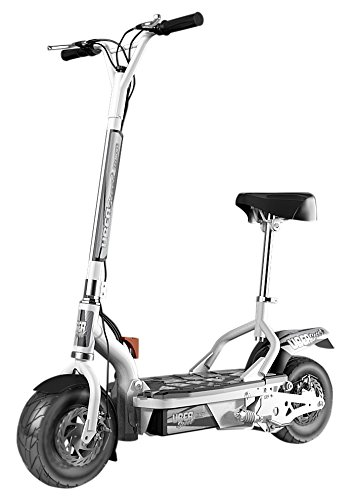 Uberscoot-patinete-elctrico-color-blanco-500-W