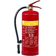 Smartwares FEX-15230 Extintor de Espuma, 3 l
