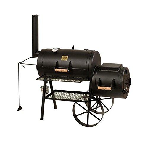 Joe's Barbeque Smoker 16' Special Lokomotive