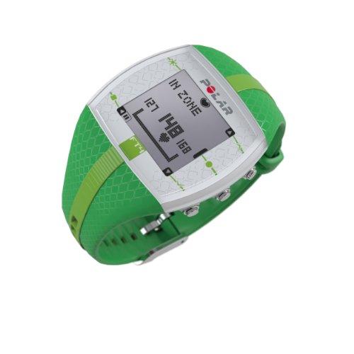 POLAR Damen Herzfrequenzmessgerät Ft4f - 6