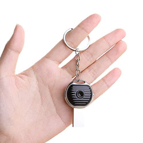 Diktiergerät Digital Voice Recorder, Voice Recorder, Mini-Autoschlüssel Form - Wiederaufladbarer Sound Audio USB Mini-Digital-MP3-Player, Sprachaufzeichnungsgerät (größe : 8GB)