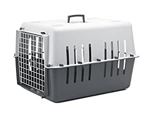 Savic Pet Carrier 4 Anthracite/Gsc 66X47X43 cm