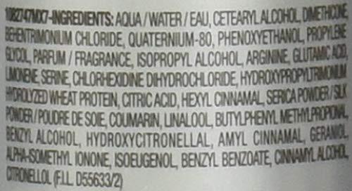 Renouvellement BIOLAGE KERATINDOSE pro-kératine pulvériser 200 ml