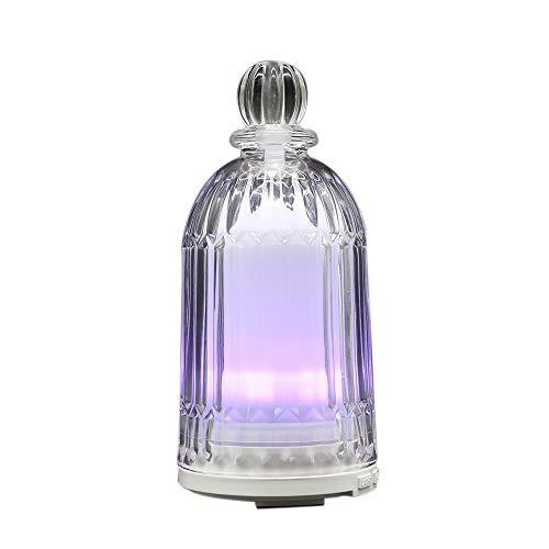 Difusor de Aceite Esencial del Aroma de Cristal