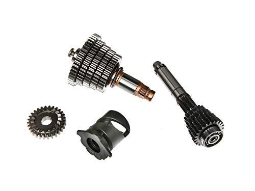 Kit sport mécanique 5 vitesses - Traduction court avec rouleau de commutation (losrad - 44, 40, 36, 34, 32 Z/lave-vaisselle roue - 10, 16, 19, 22, 23 Z)