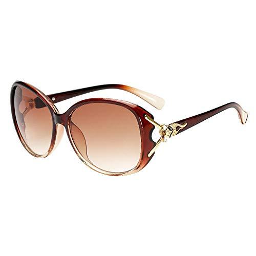 MINGMOU Polarisierte Sonnenbrillen Polarisierte Sonnenbrillen Fox Head Sonnenbrillen Polarisierte Sonnenbrillen Trend Sun, C440