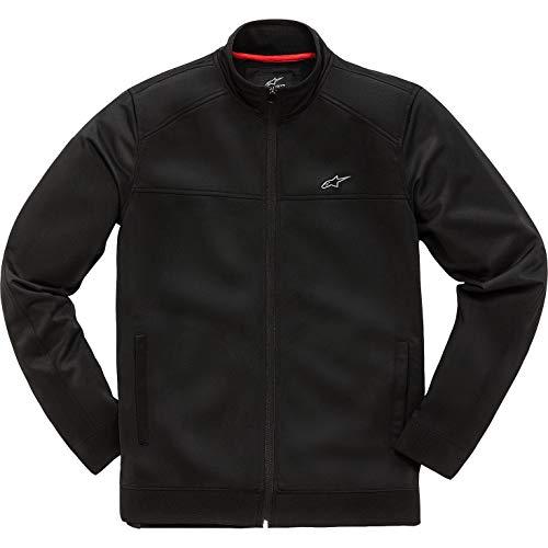 Alpinestars Pace Track, Jacket Uomo, Black, L