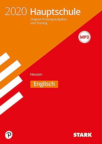 STARK Original-Prüfungen und Training Hauptschule 2020 - Englisch - Hessen
