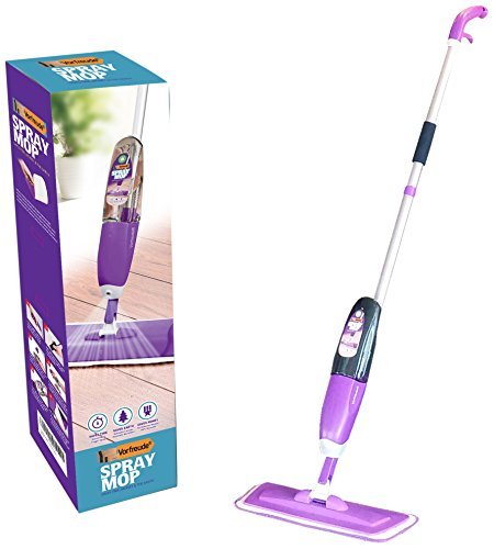 vorfreude-floor-spray-mop-lifetime-replacement-700ml-safer-than-steam-for-hardwood-tile-laminate-woo