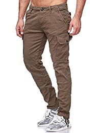 Red Bridge Hombres Pantalones / Cargo Standard