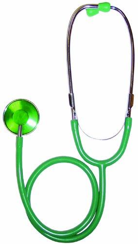 Timesco TD1–13–104Stethoskop, Ruby Single Head, grün.