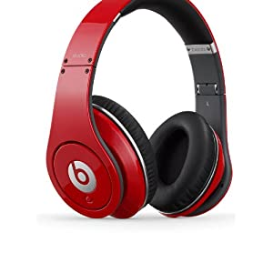 Beats by Dr. Dre Studio High Definition OverEar-Ausinės (mit Active Noise Cancelling)