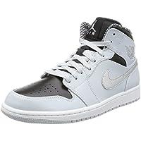 Nike Uomo Air Jordan 1 Mid scarpe