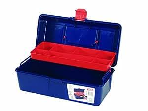 Tayg 370021 B021 Boîte à Outils en Plastique 310 x 160 x 130 mm