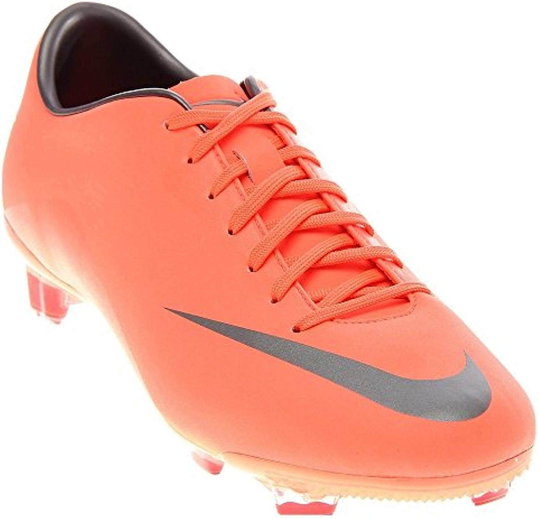 Nike Mercurial Miracle III FG 509122 800 Fußballschuhe EDEL