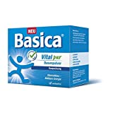 Basica Vital pur Basenpulver, 50 Stück