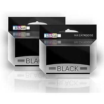 Prestige Cartridge HP364XL  Cartouche d'encre compatible avec Imprimante HP Premium deux Noir