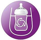 Philips Avent Flaschenwärmer Elektronische, Nährstoff- und die Vitamine Ihres Milch - 4
