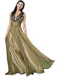 YUXING - Vestido - Noche - para mujer