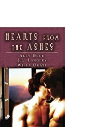 Hearts from the Ashes by Ally Blue (2007-01-01)