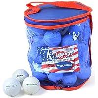 Srixon Soft Feel Grade B Golf Ball, Weiß