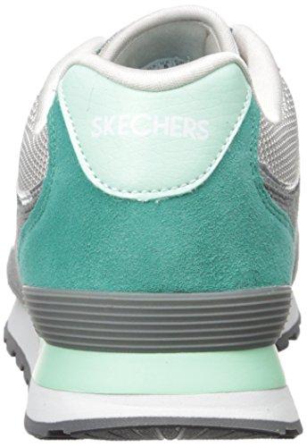 Skechers OG 82Flynn Damen Sneakers Grau (GYMN)